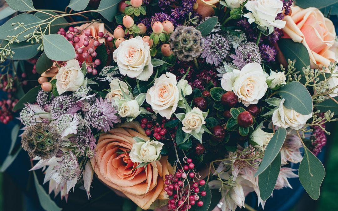 Deze bloemen ruiken het lekkerst