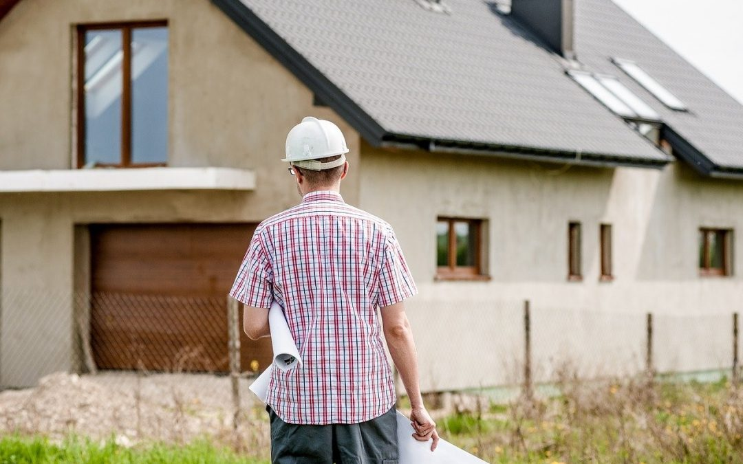 Hoe isoleer je een huis?